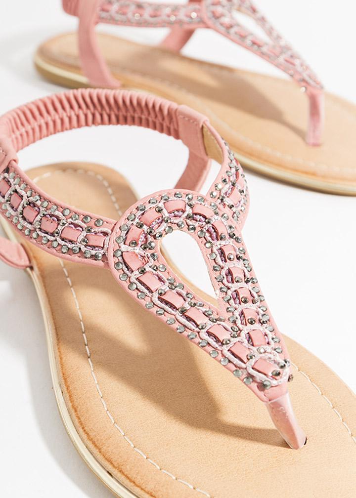 Cupid Shoe Coral-0