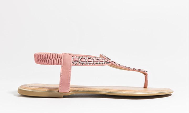 Cupid Shoe Coral-7821