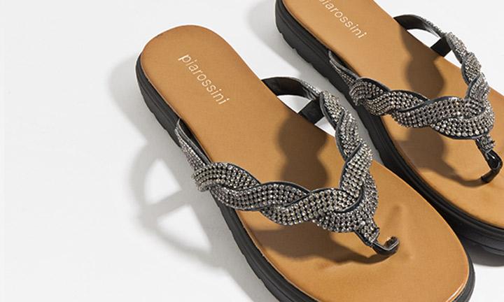 Sandrine Shoe Black-8088