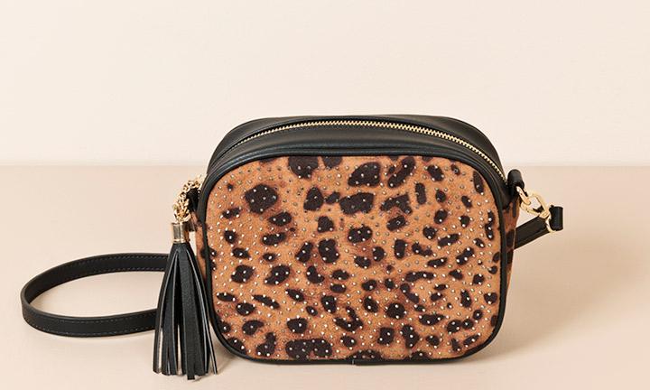 Leo Crossbody Bag-9964
