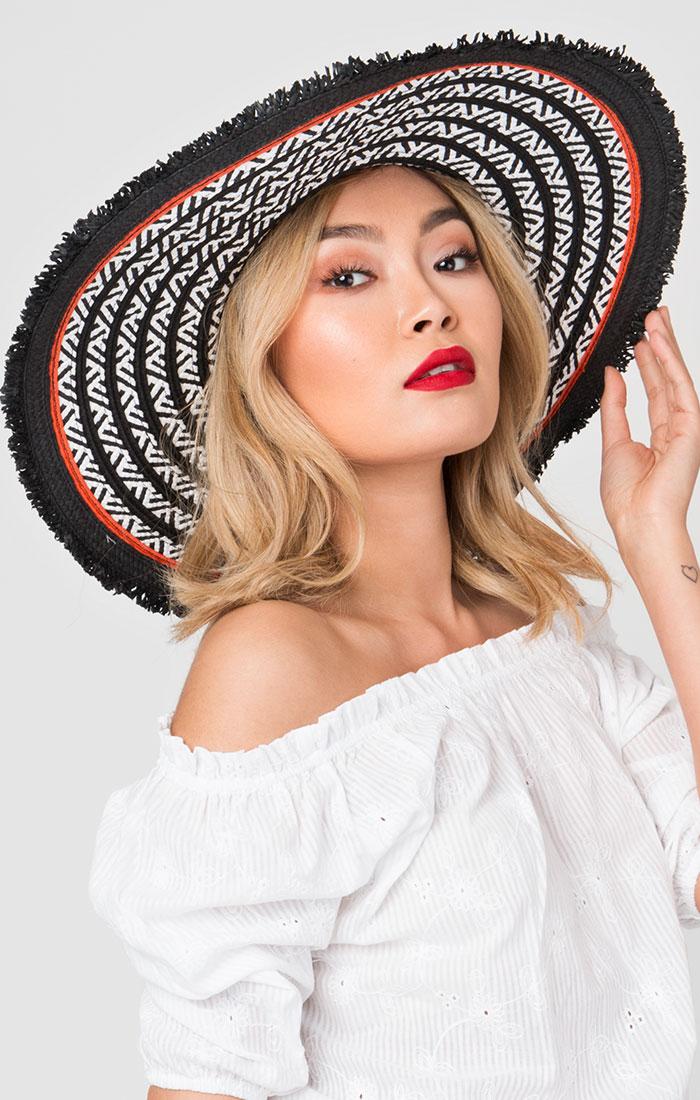Amerindian Hat-0