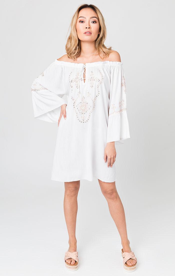 Atarah Beach Dress-0