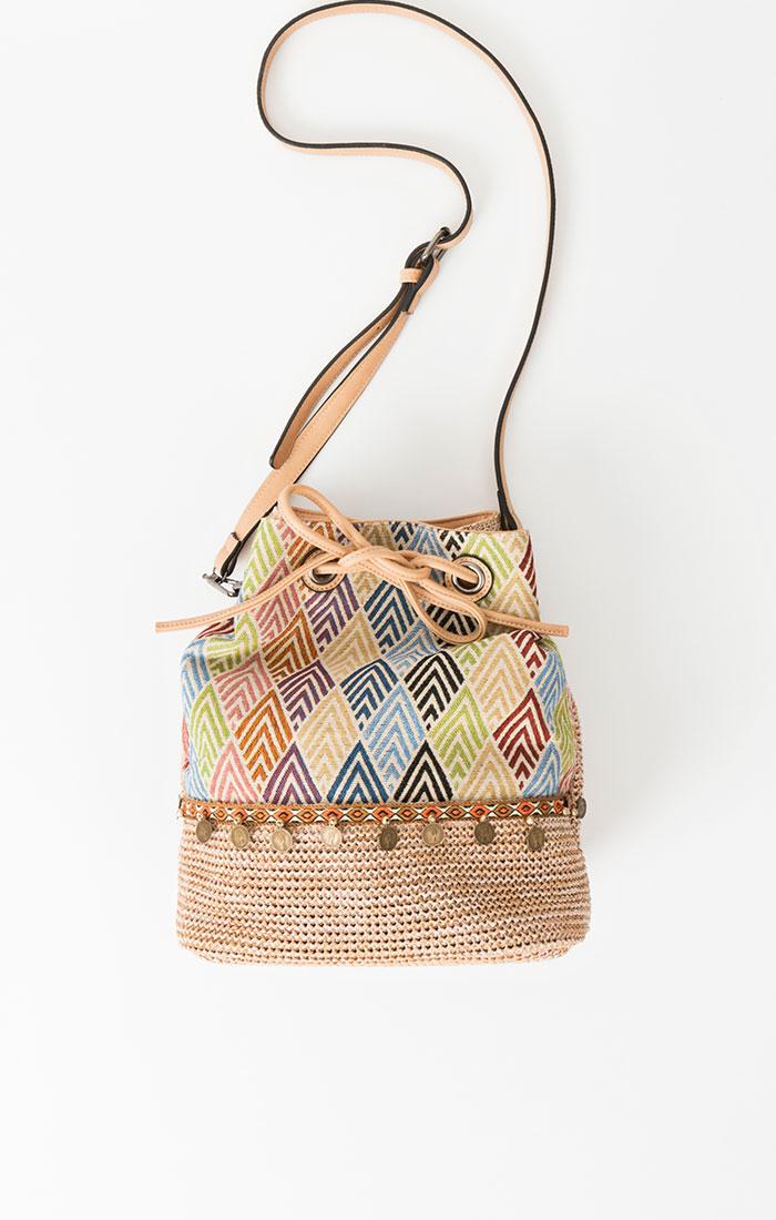 Sol Bucket Bag-0