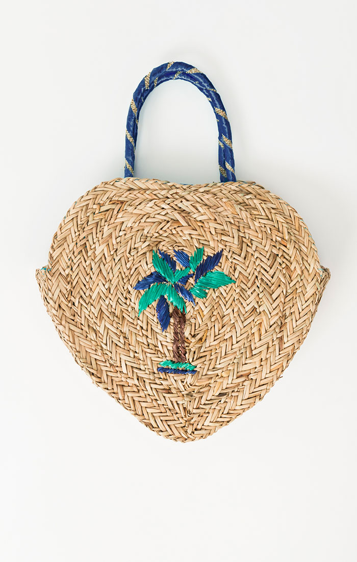 Zizi Basket Bag-0