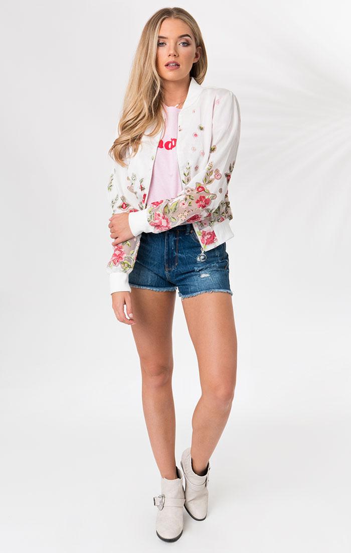 Blossom Jacket-0