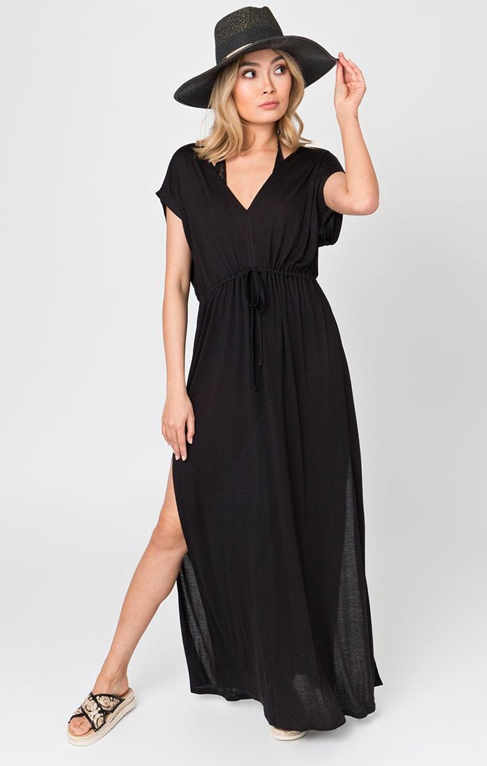 Evora Maxi Dress-0