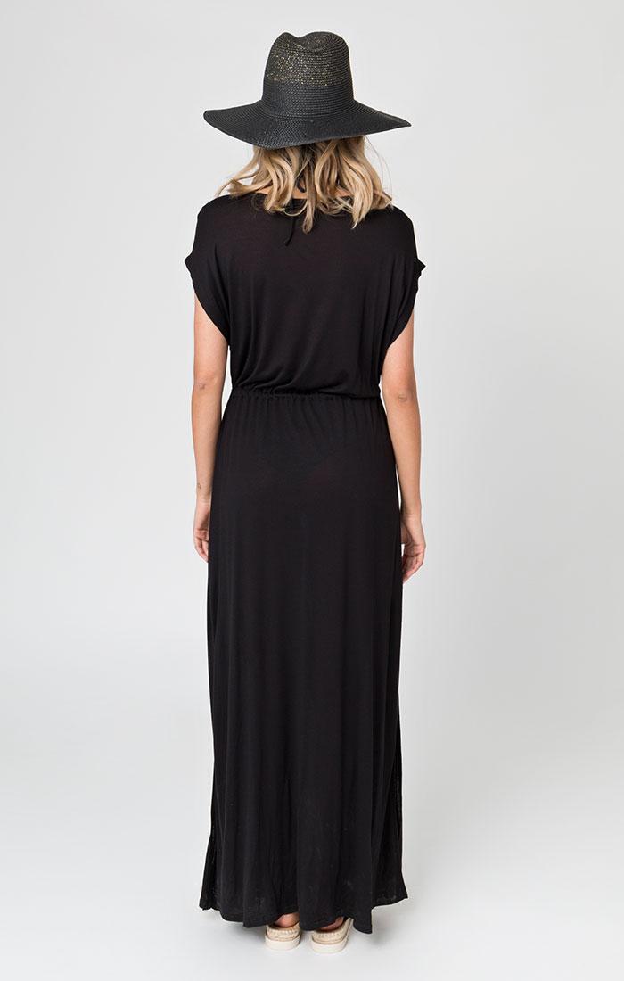 Evora Maxi Dress-11129