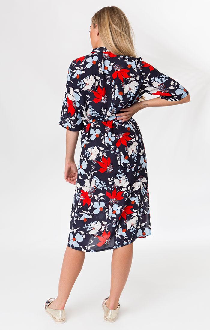 Keziah Dress-11023