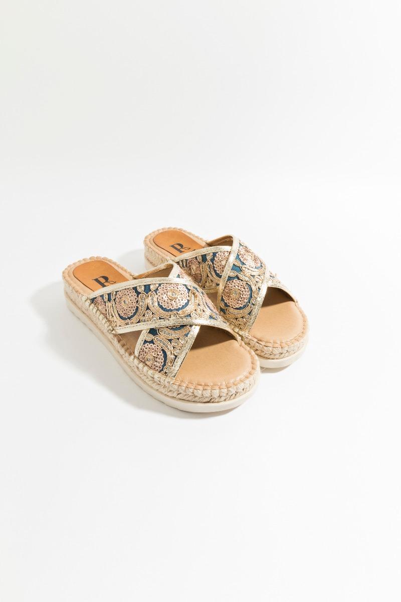 Ambra Sandal-11281