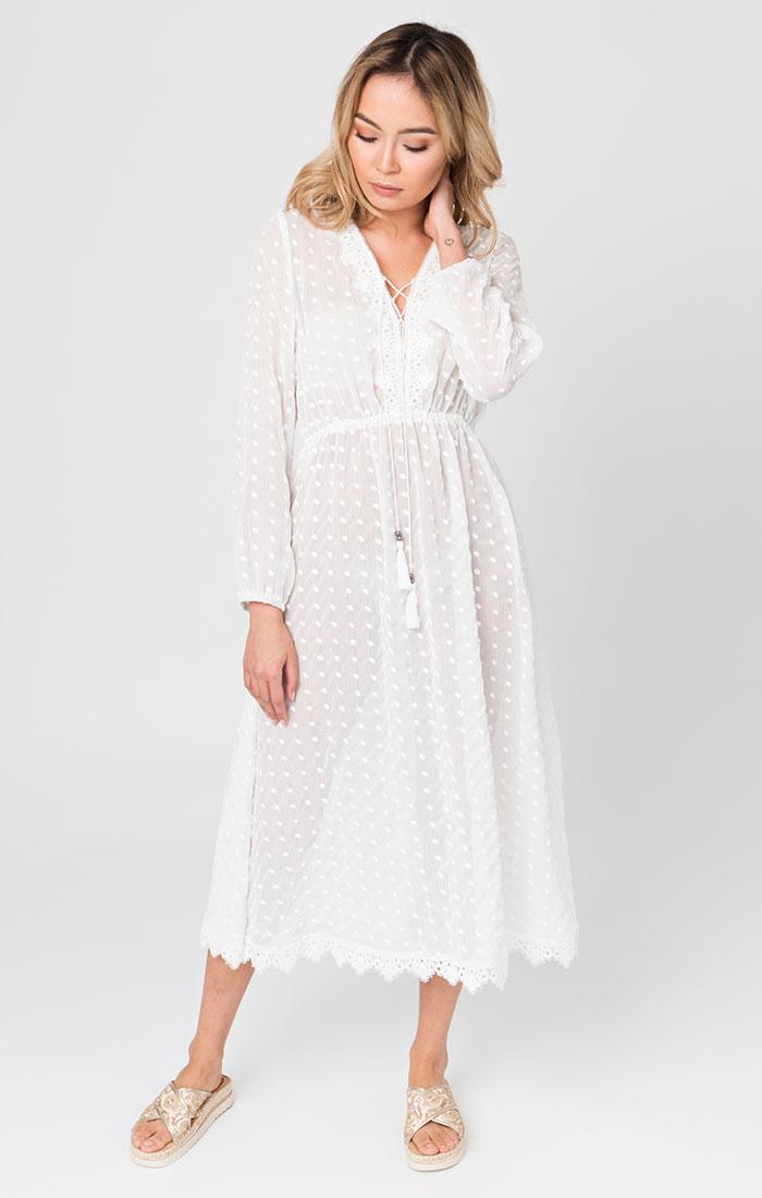 Clover Dress-0