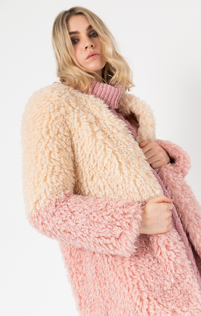 Diamonique Coat-11789