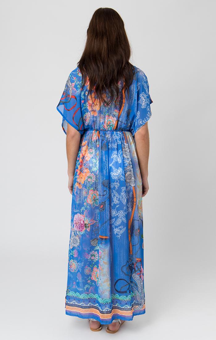 Adilah Maxi Dress