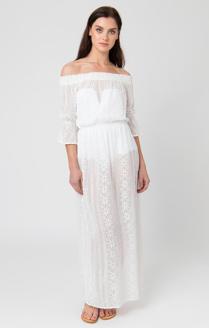 Baye Maxi Dress