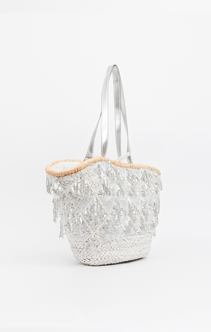 Delphine Basket
