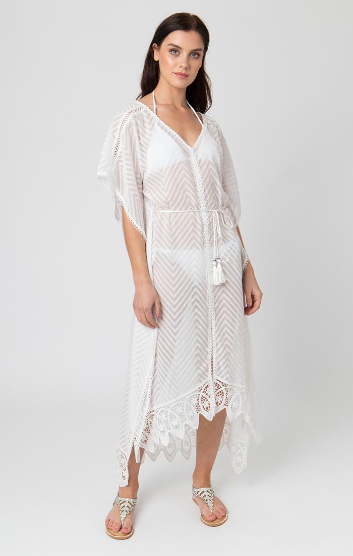 Lille Maxi Dress