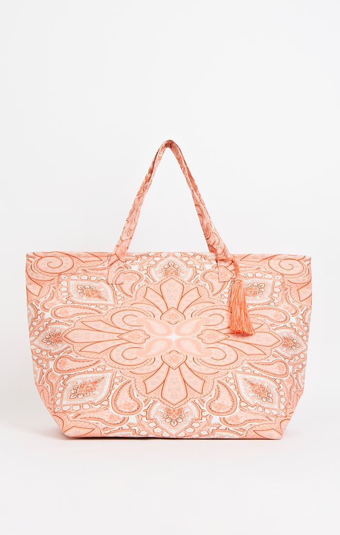 Rhodes Tote