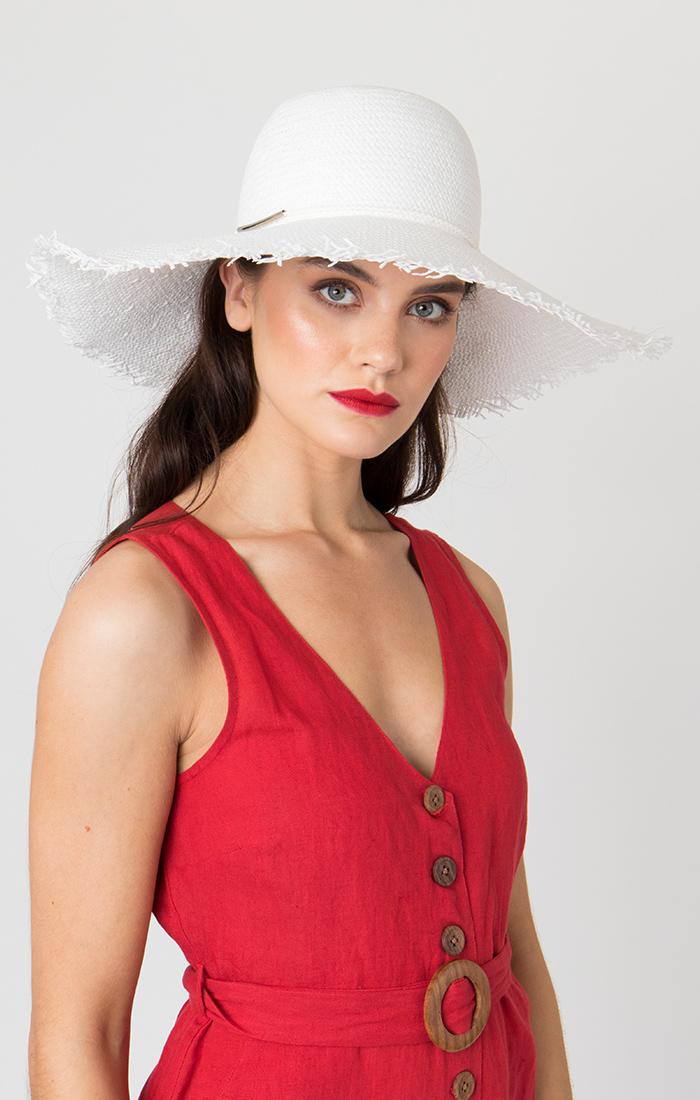 Sicily Hat