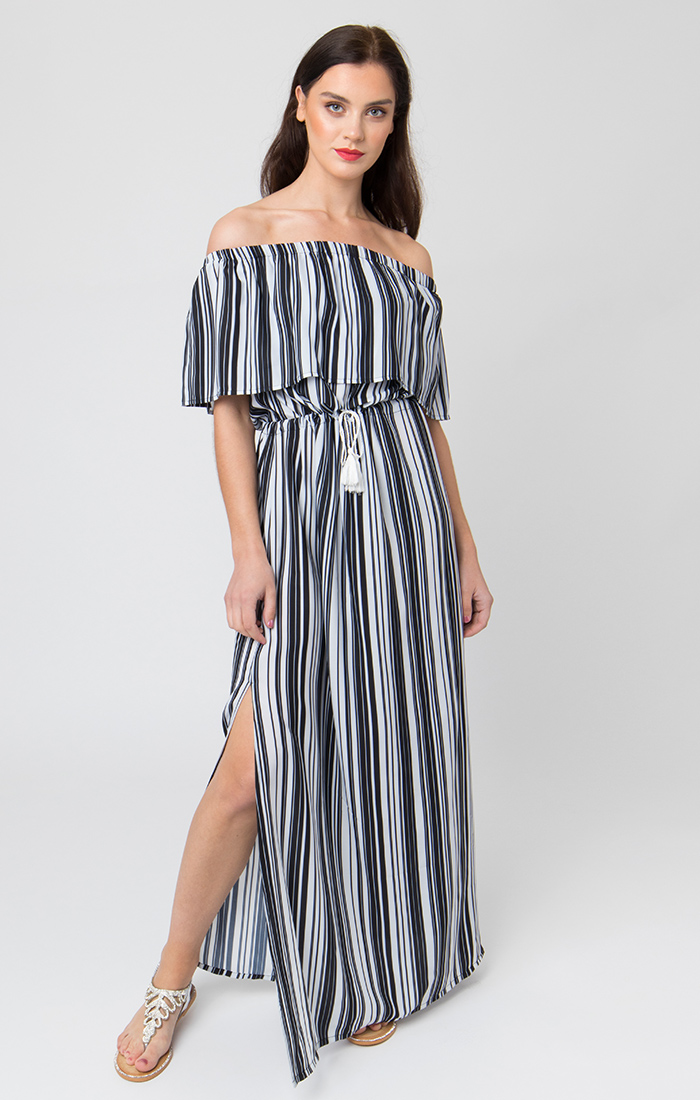 Sovana Maxi Dress