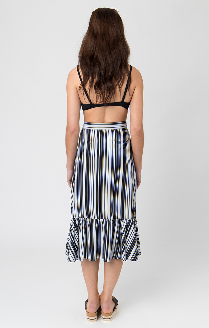 Sovana Midi Skirt
