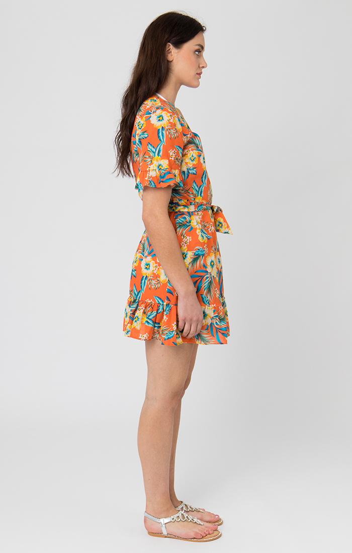 Vivre Dress