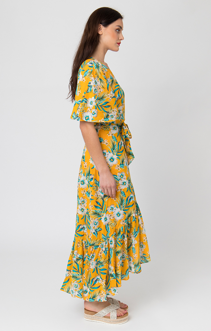 Vivre Maxi Dress