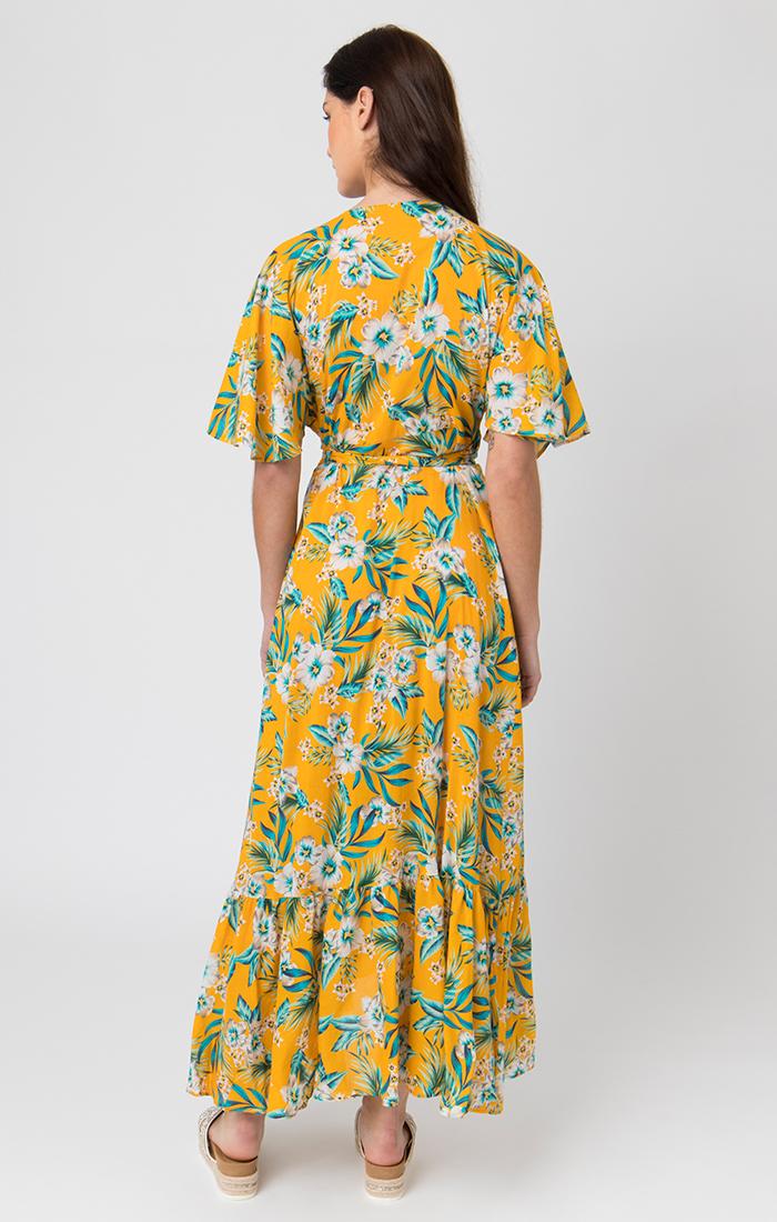 Vivre Maxi Dress
