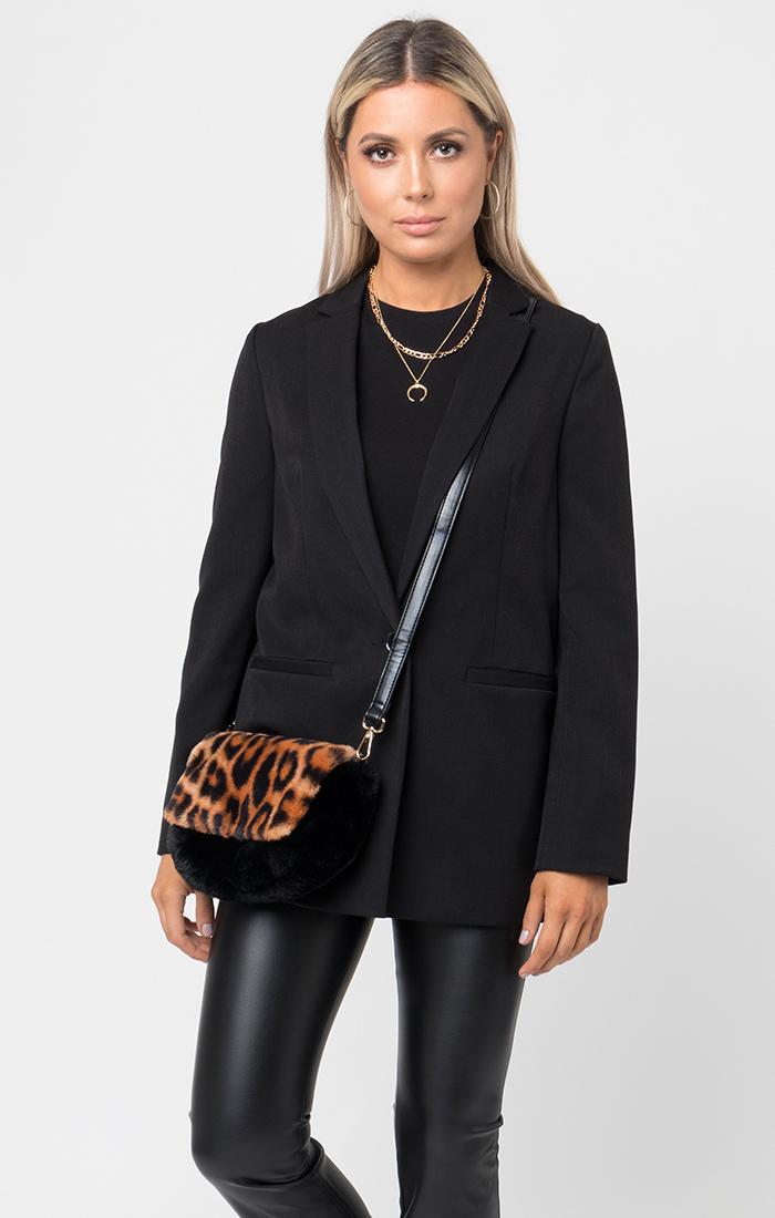 Amra Bag - Leopard