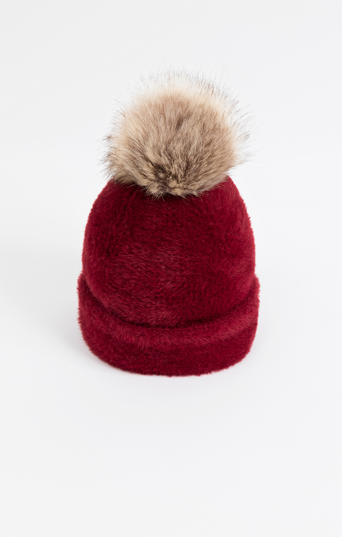 Cosi Hat - Red