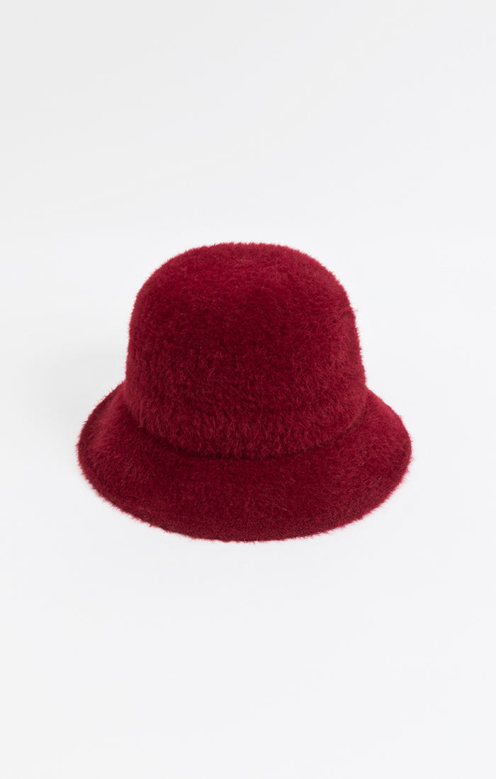 Elliot Bucket Hat - Red