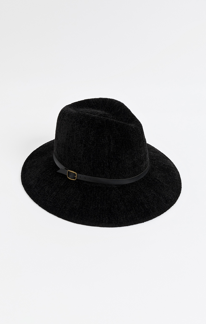 Ennis Hat - Black