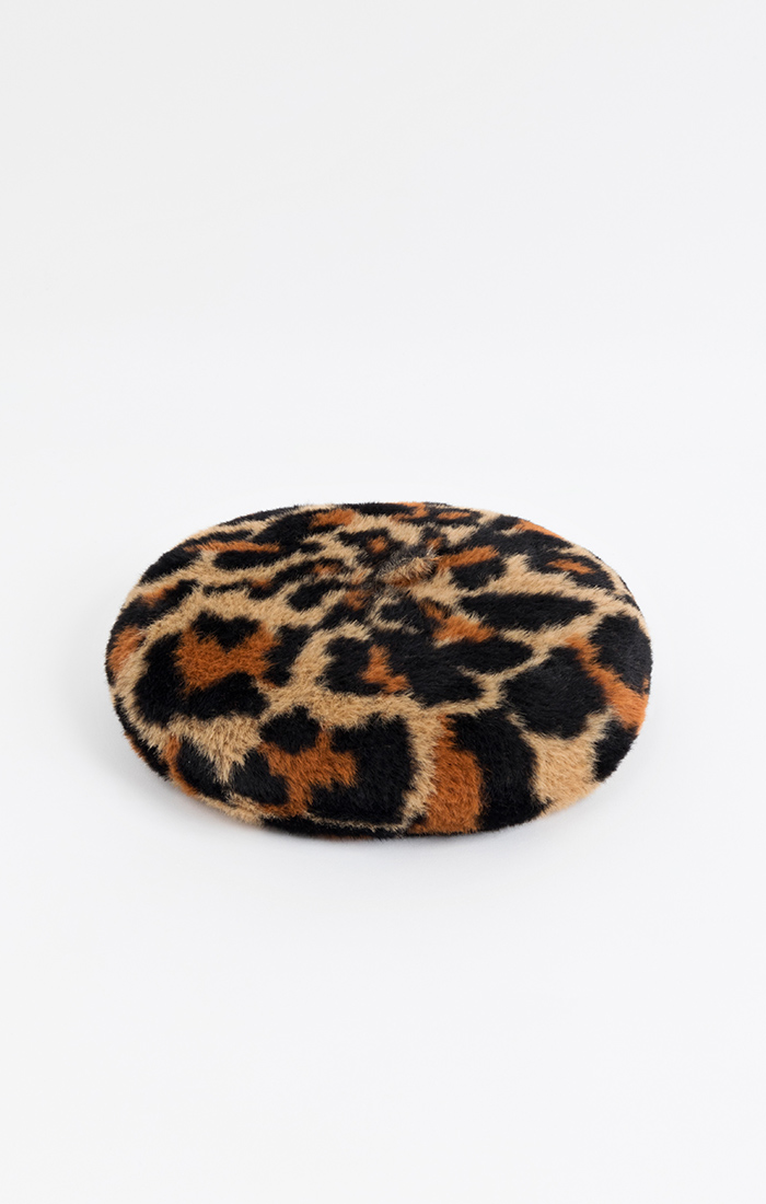 Felicia Beret - Leopard
