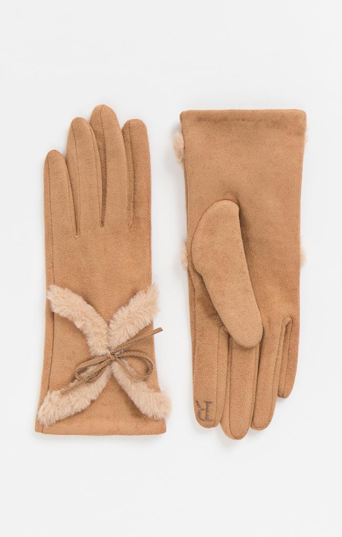 Kora Glove - Beige