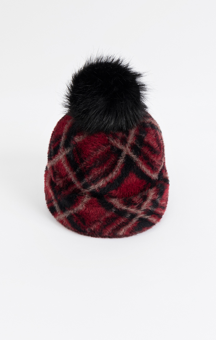 Rubi Hat - Red - Sold Out