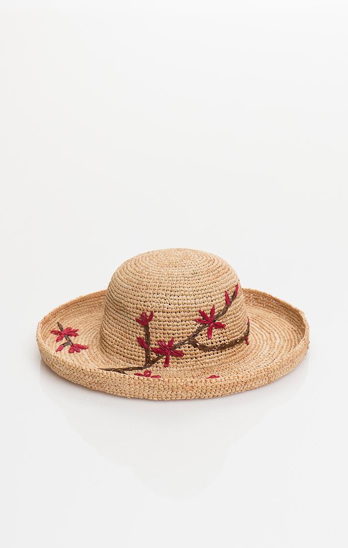 Amrita Hat - Natural