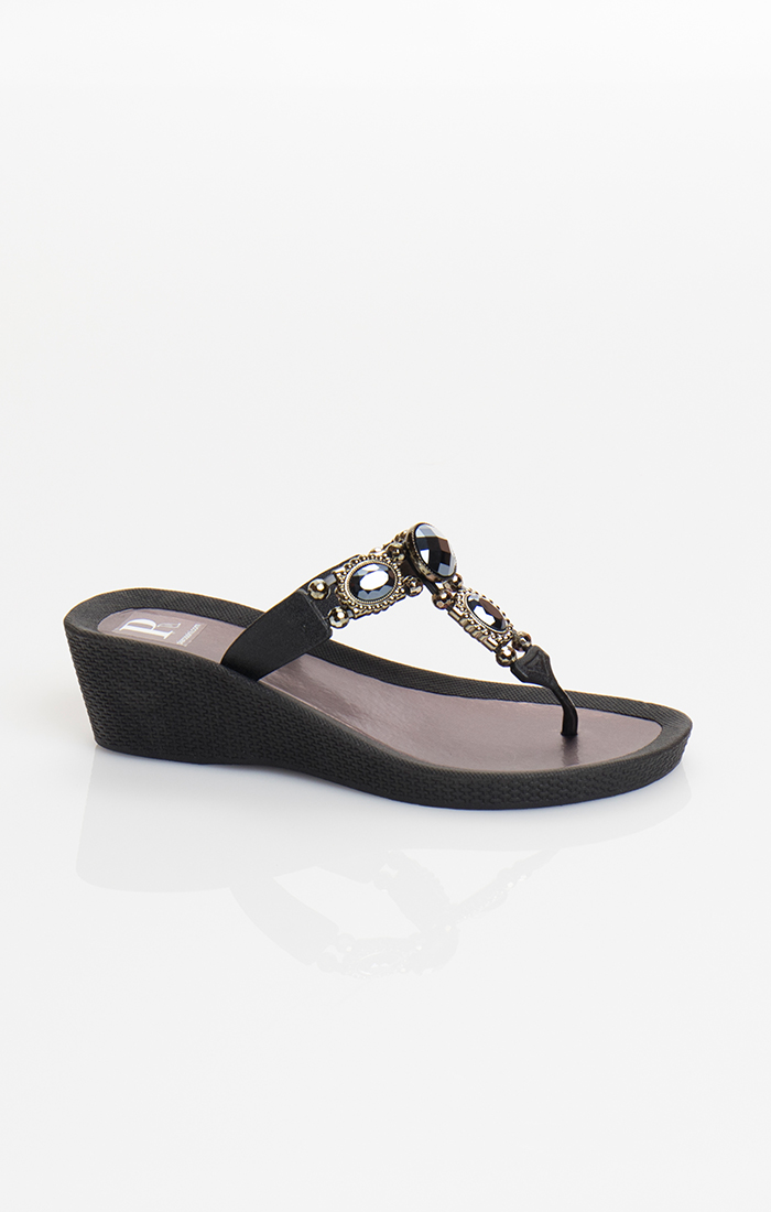 Appollo Shoe - Black