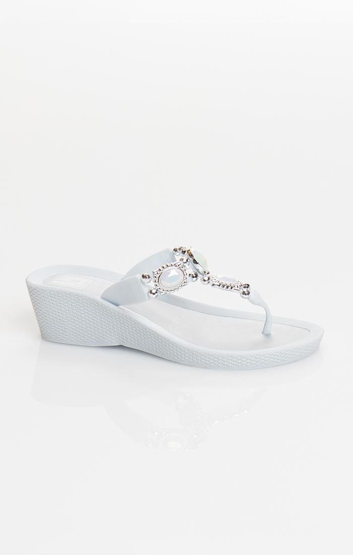 Appollo Shoe - White