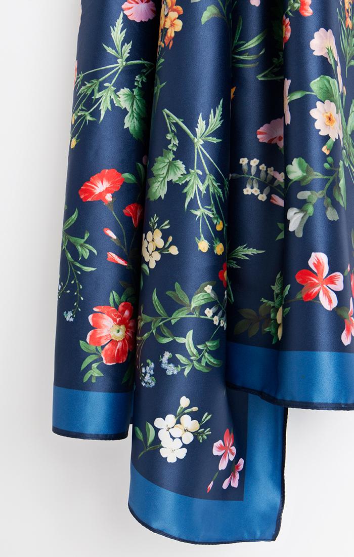 Daphne Scarf - Multicoloured