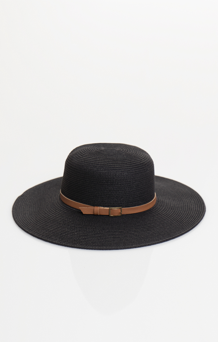 Dawn Hat - Black