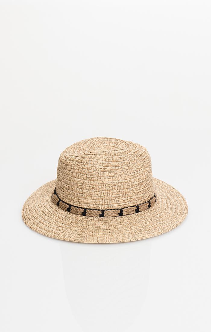 Emmie Hat - Natural