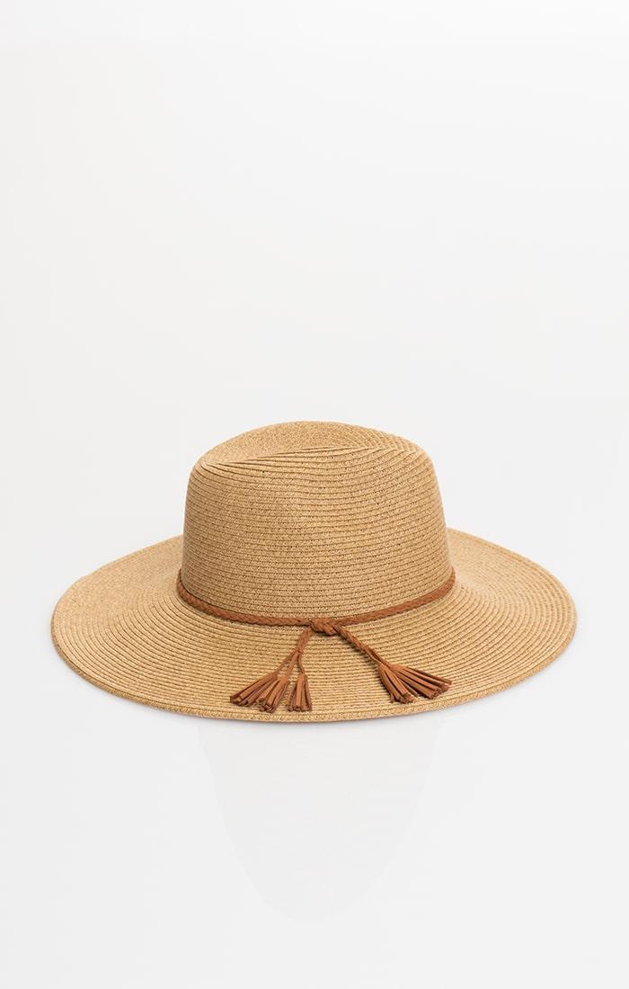 Kimberly Hat - Natural