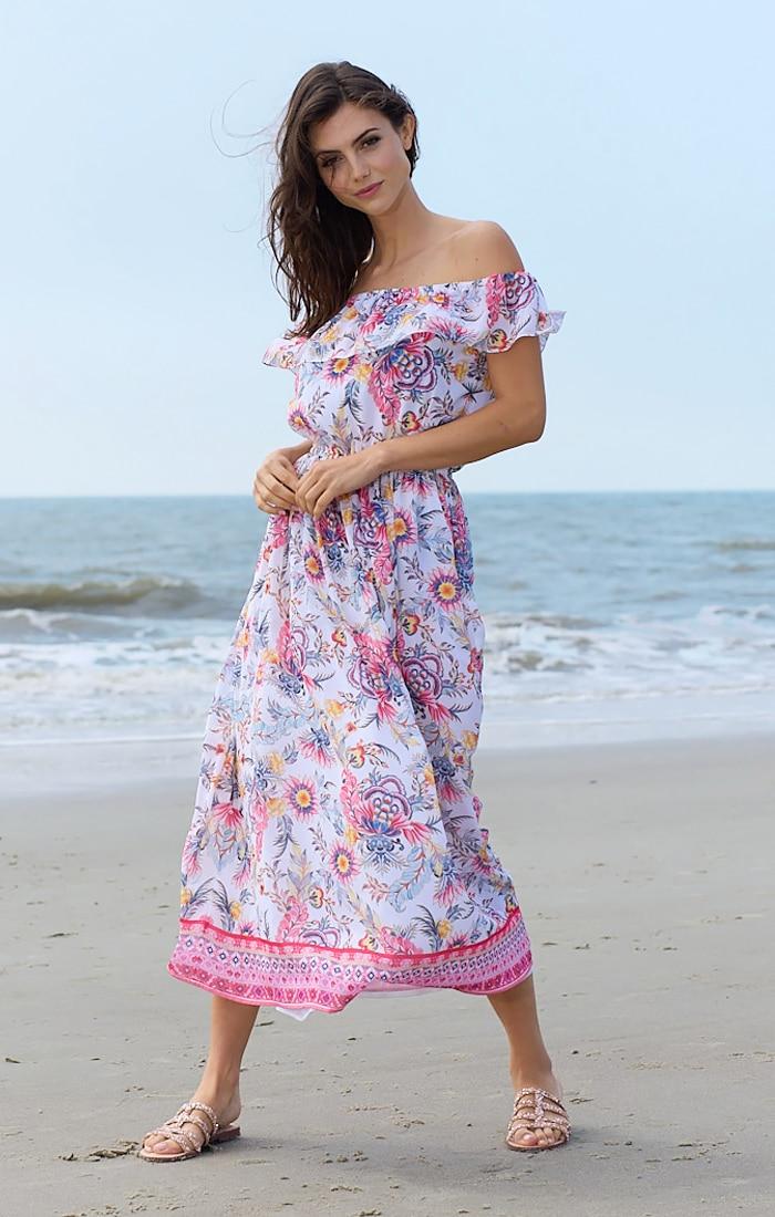 Mijas-Maxi-Dress