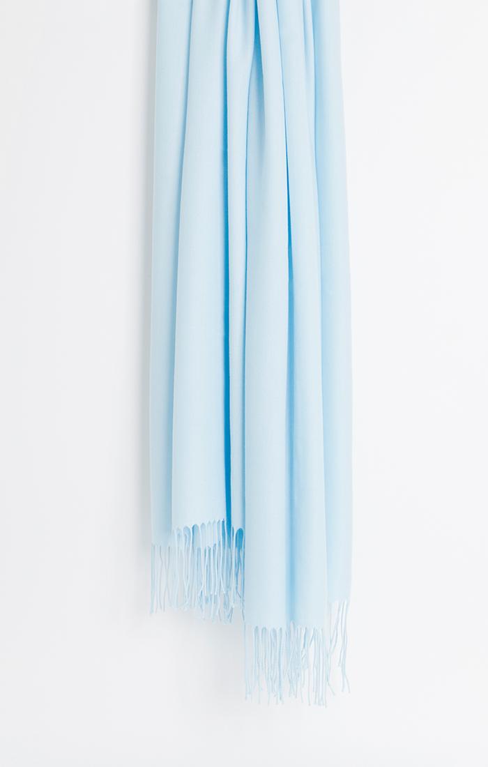 Pia Pashmina - Baby Blue