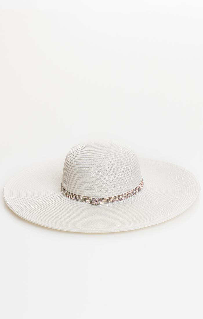 Romero Hat - White