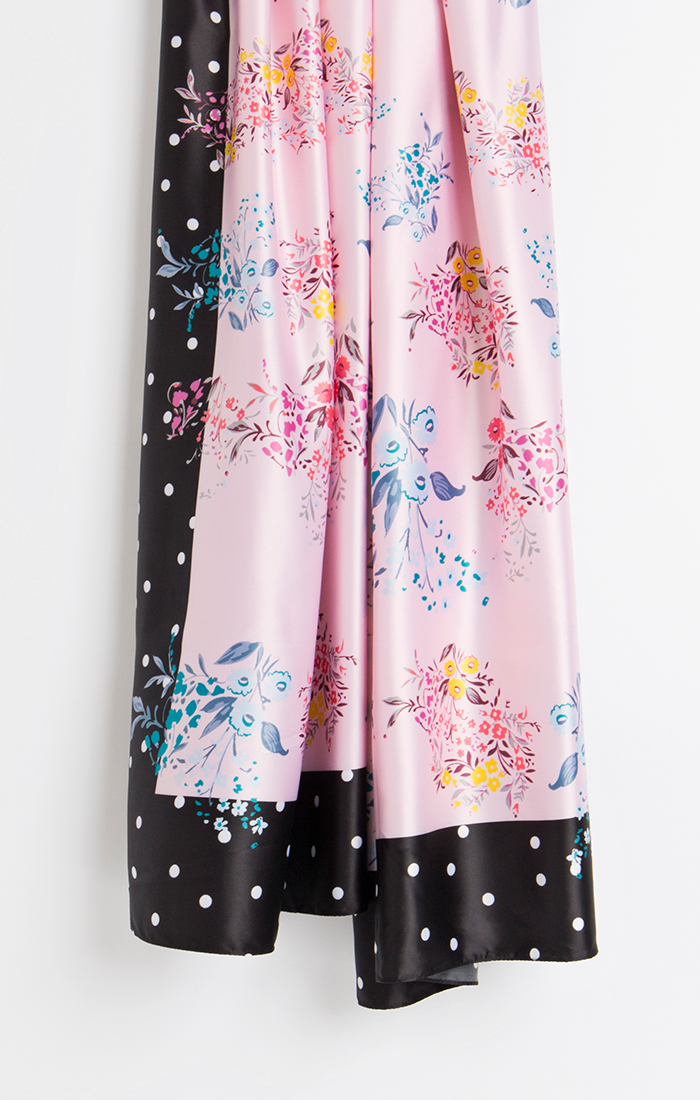Rosie Scarf - Multicoloured
