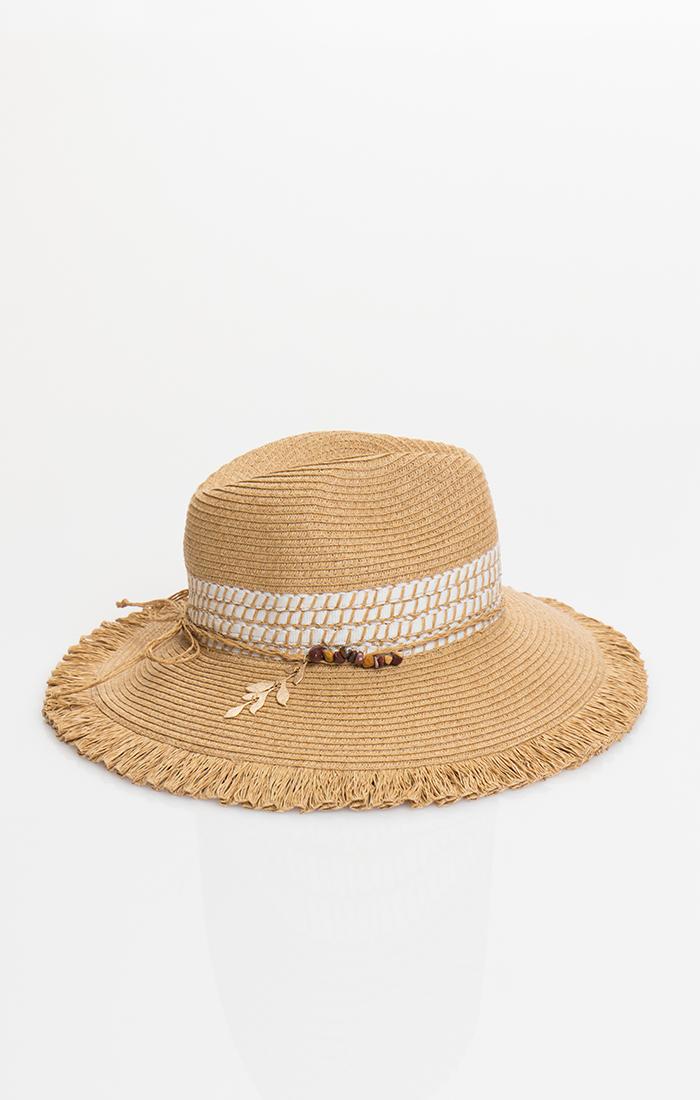 Sammie Hat - Natural