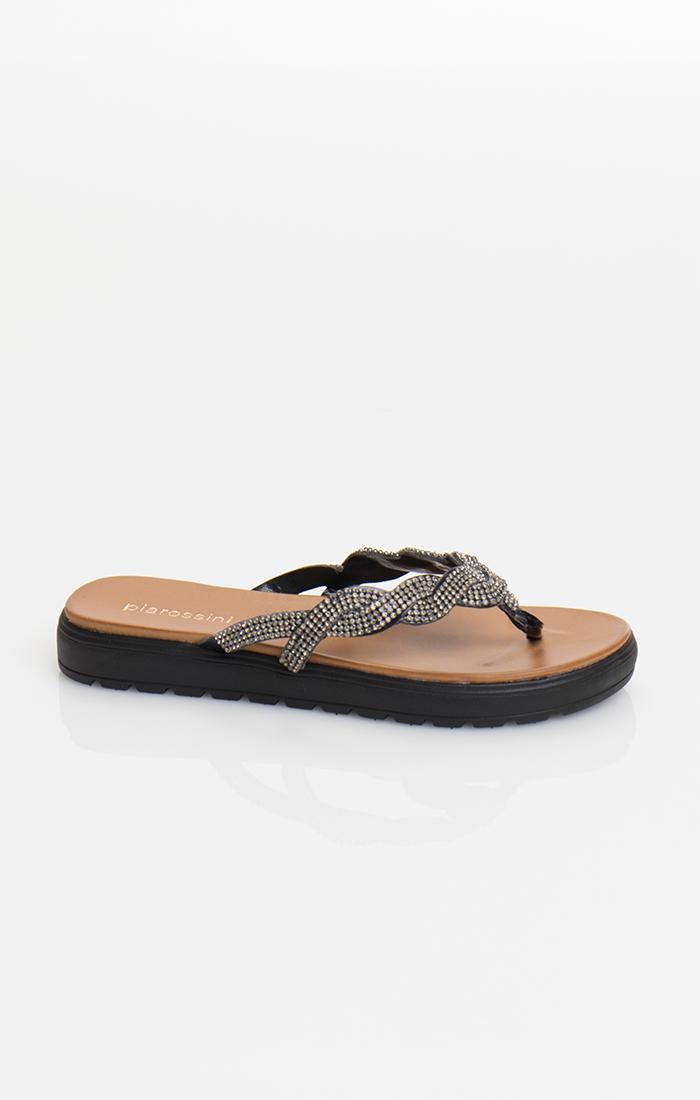 Sandrine Shoe - Black